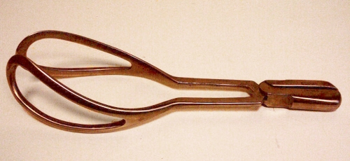 Image showing forceps.